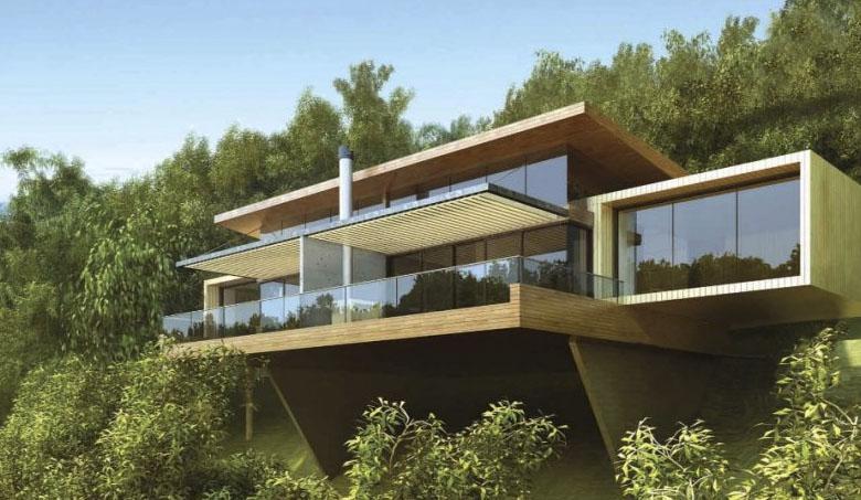 maison écologioque