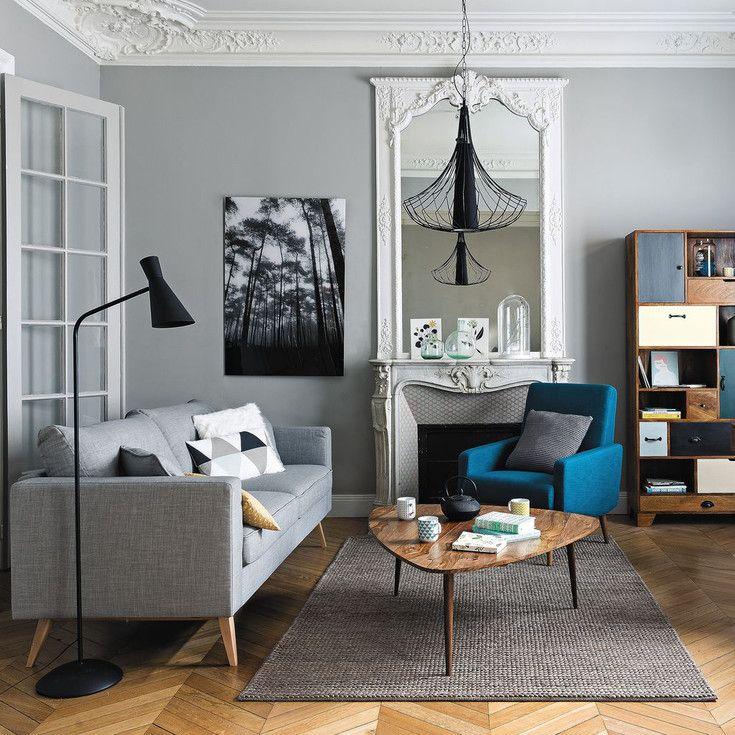 bien choisir un meuble de salon mission maison. Black Bedroom Furniture Sets. Home Design Ideas