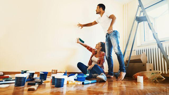 conseil rénovations appartement