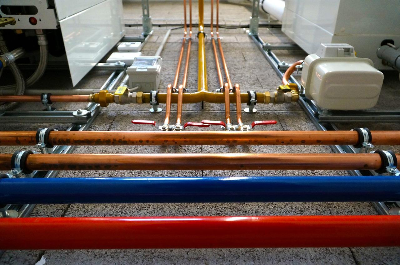 tube-plomberie