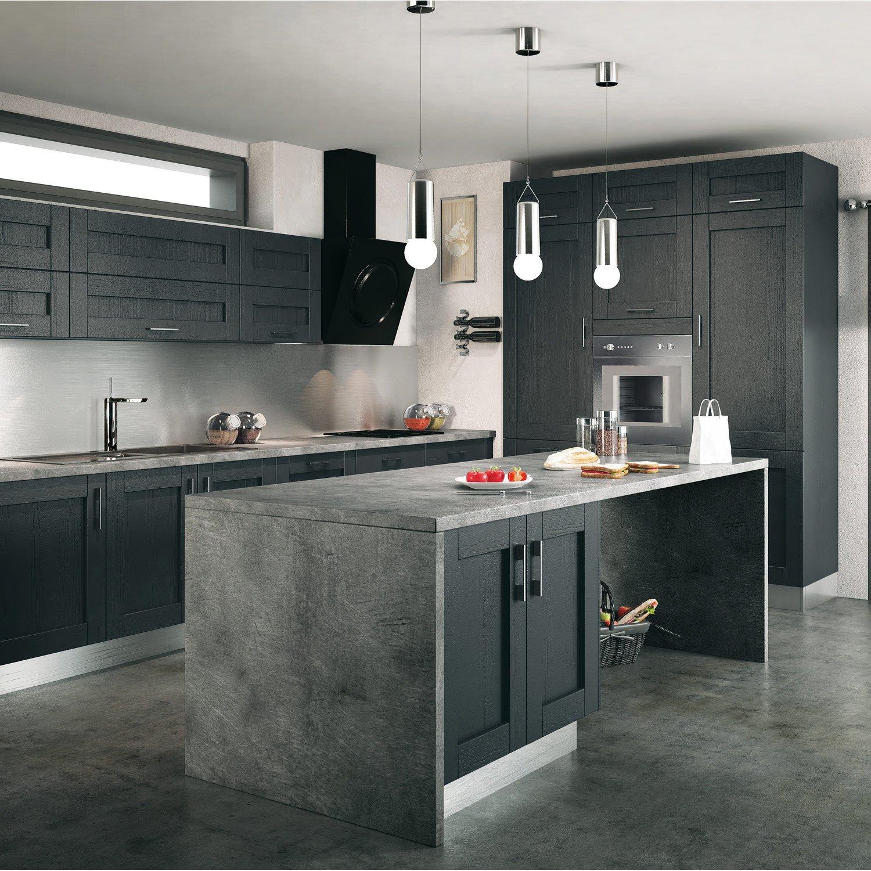 L\'îlot central dans une cuisine, est-ce une bonne idée ...